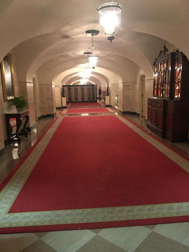 Whitehouse Hall