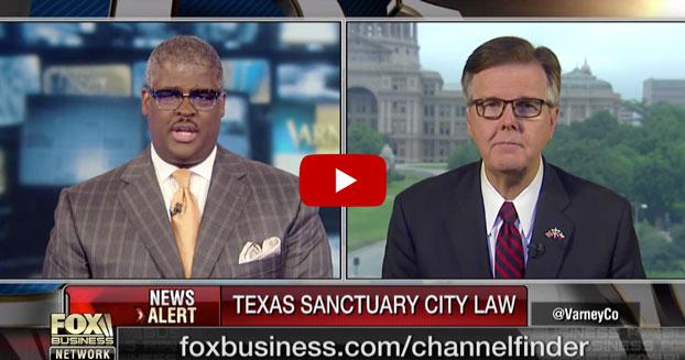 Sanctuary City Law